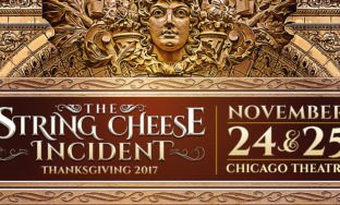 Chicago Thanksgiving Tickets Re-Released!
