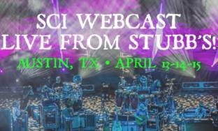 Austin Webcast Announced!
